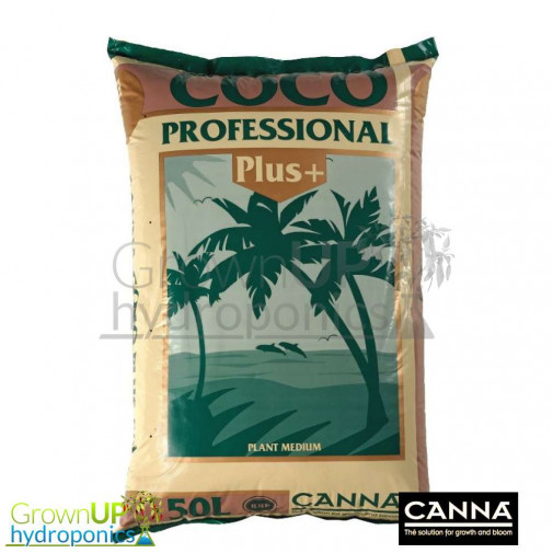Canna Coco Professional Plus - 50 litres