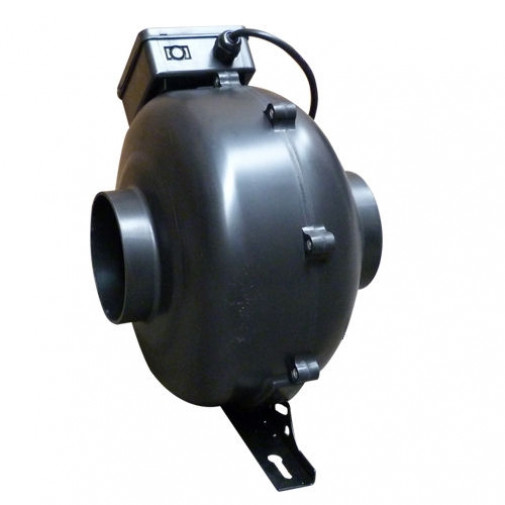 WK Centrifugal Fans - High Output Hydroponics Extraction