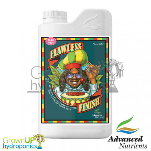 Flawless Finish - Advanced Nutrients