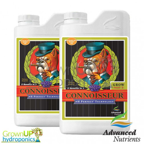 Connisseur A+B - Grow -  pH Perfect - Advanced Nutrients
