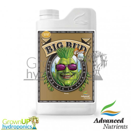 Advanced Nutrients - Big Bud Coco