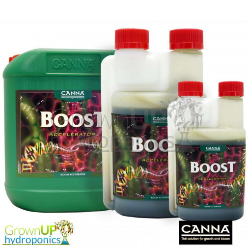 Canna Boost Accelerator / Enhancer - Various Sizes