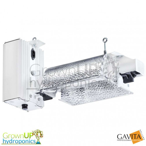 Gavita Pro 1000W 400V Complete Lighting System - Hydroponic Grow Lighting