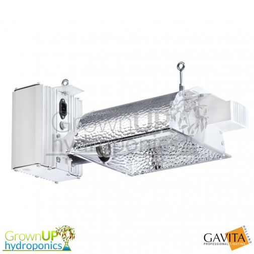 Gavita Pro 600W 400V Complete Lighting System - Hydroponic Grow Lighting