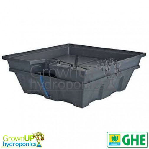 GHE - Ebb and Grow System - Flood Table