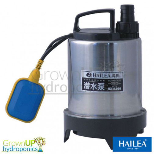 Hailea HX8200 Submersible Pump