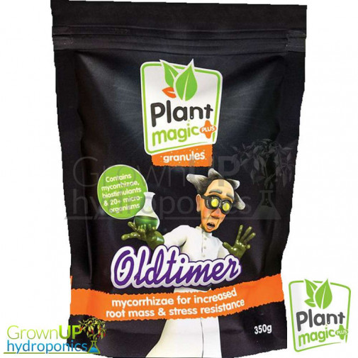 Plant Magic Granules - Now Old Timer Granules