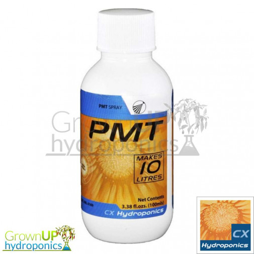 CX Horticulture PMT  - CX Powdery Mildew Treatment - 100ml