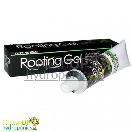 Cutting Edge Rooting Gel - Hydroponics Cuttings/Clones