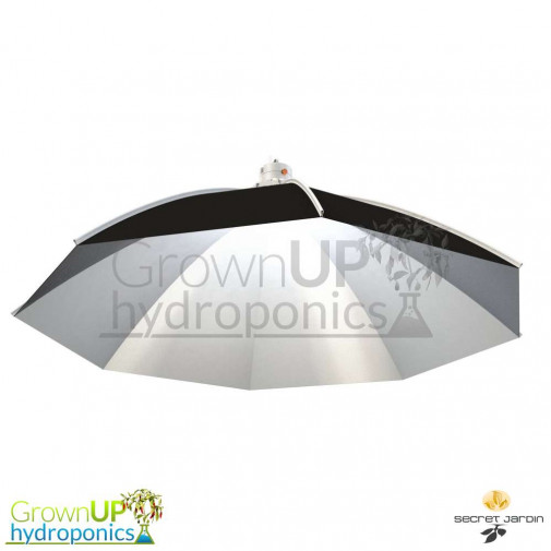 Secret Jardin - Daisy Parabolic Lighting Reflector1
