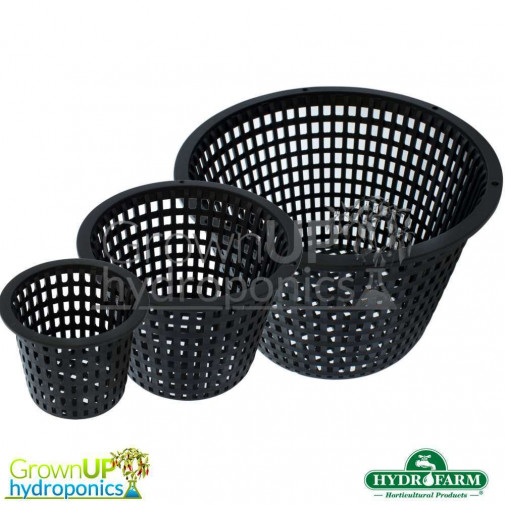 Ultra Heavy Duty Net Pots