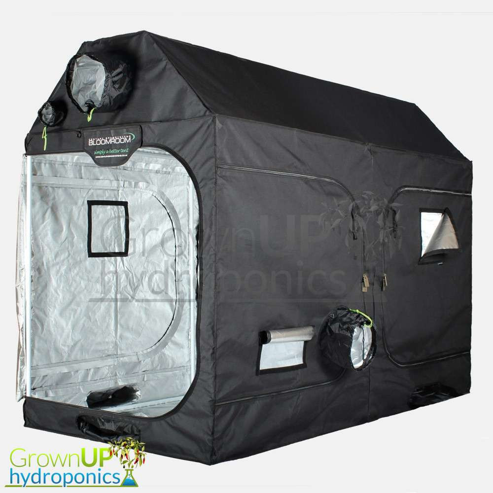grow tents for attick