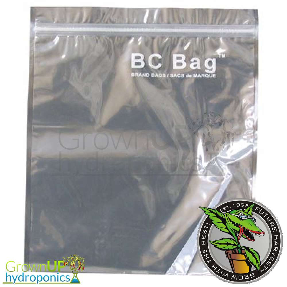 The Original Bc Bags Smell Proof