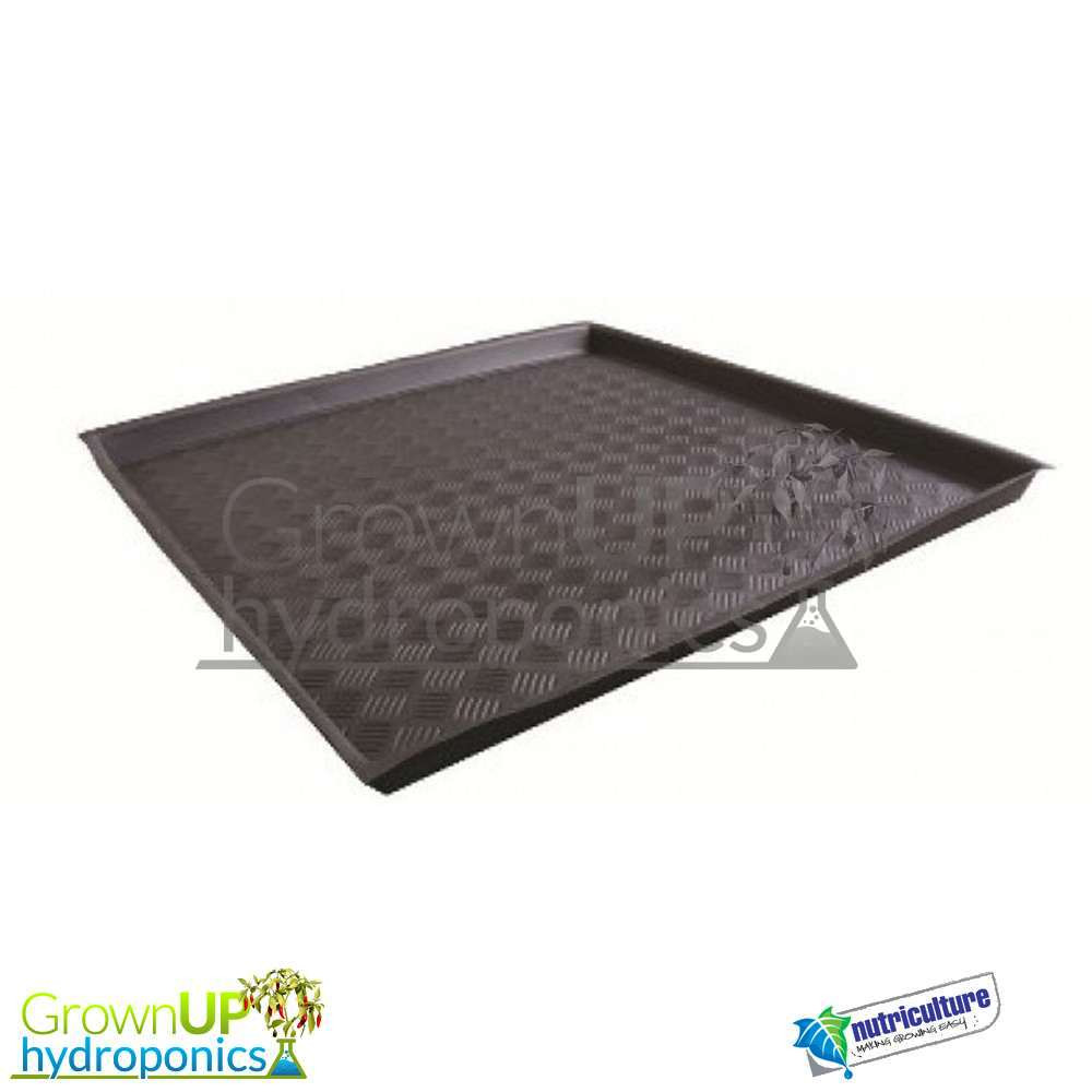 ... Flexible Square Trays - 80cm 1M or 1.2M - Grow Tent liner - Hydroponics  sc 1 st  Grown Up Hydroponics & Flexible Square Trays - High Quality - Garden/Pets/Boots - Wipe clean