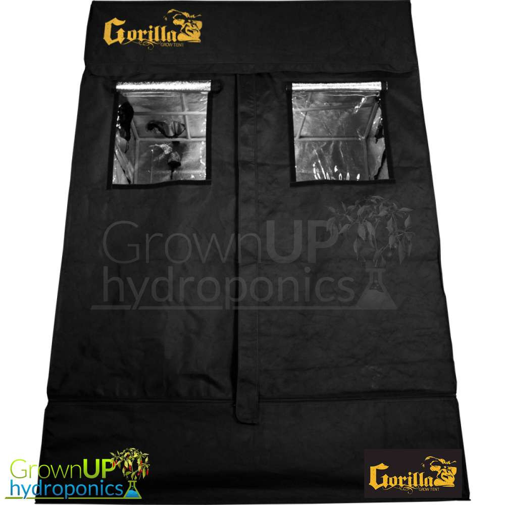 infrared proof grow tent
