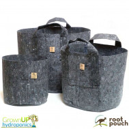 Rout Pouch - Air/Root Pruning plant pots - Increased Oxygen Intake through the roots.