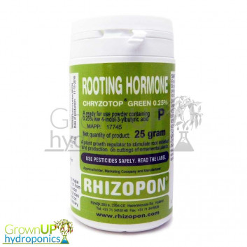 Rhizopon - Rooting Powder - 25g