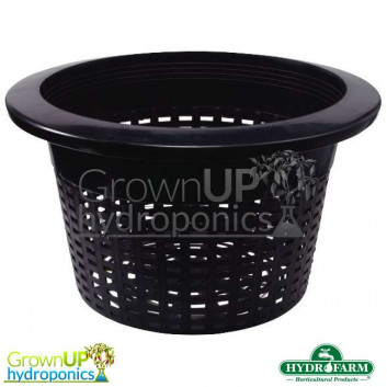 Round 254mm Mesh pot Bucket lid