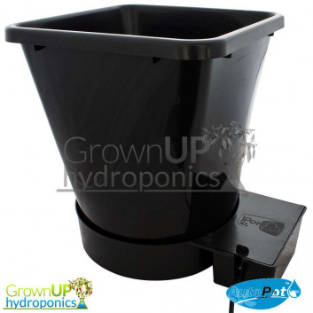 Autopot 1 Pot XL Module - 25L Pot, Tray and Aquavalve (No Tank)