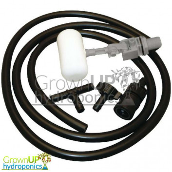 Float Valve - Auto Top Up Kit
