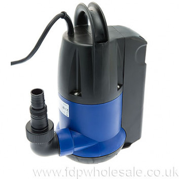 AquaKing Submersible Pump Q50011 10000 ltr/hr (For over 30 TopSpin Manifolds)