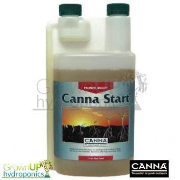 Canna Start - 500ml - Premium Young plant feed