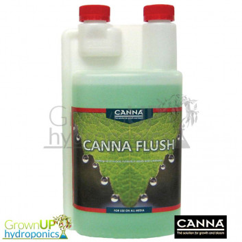 Canna Flush - Media/Root Cleaner