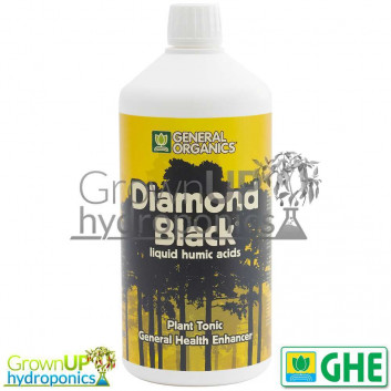 GHE Diamond Black- Humic Acids