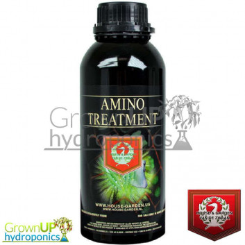 House & Garden Amino Treatment - Growth Enhancer - Improves Yield