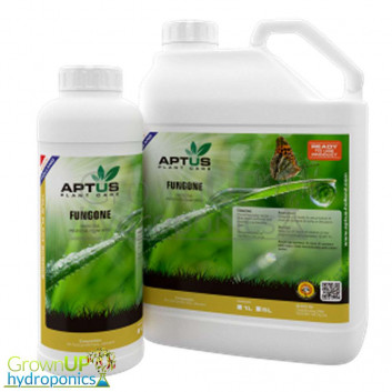 Aptus FunGone - Concentrate - Mildew and Bud Rot