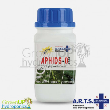 Aphids-0 - A.R.T.S. - Organic Aphid, Black Fly and Gnat Treatment