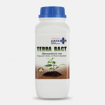 Terra Bact - A.R.T.S. - Flush and Bacterial Stimulator