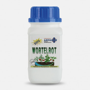 Wortelrot - A.R.T.S. - Root Rot / Pythium