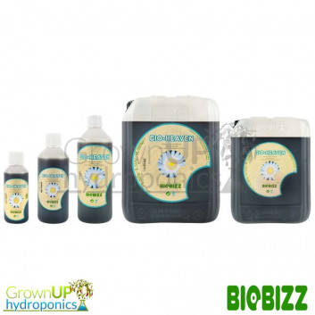 BioBizz Bio Heaven - Increase Nutrient Uptake