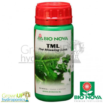 Bio Nova - TML – The Missing Link