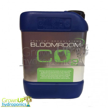 BloomRoom CO2 Boost Canister - Increase Yield in Tents and Grow Room