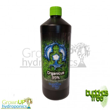 Buddhas Tree - Organicus 99 - All in one Complete Feed