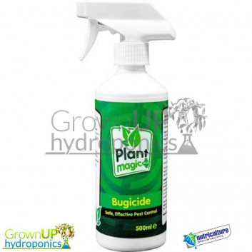 Bugicide - Insect, Pest and Mildew Control