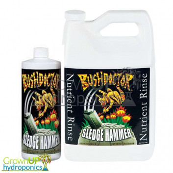 Bush doctor - SledgeHammer - Nutrient Rinse