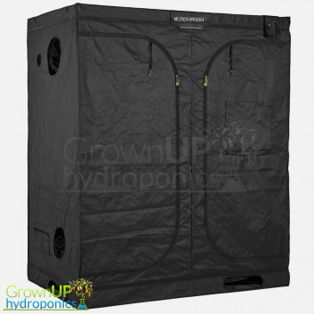 Bloomroom ~Medium Plus 2.0m X 1.0m X 2.0m Grow Tent  Bloomroom Grow Tents are a high quality, versatile range of tents available in a vast array of sizes  The complete range has a tent for any occasion, wallet or location. Pop in to the
