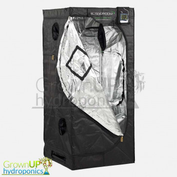 Bloomroom Compact 0.8m X 0.8m X 1.8m Grow Tent