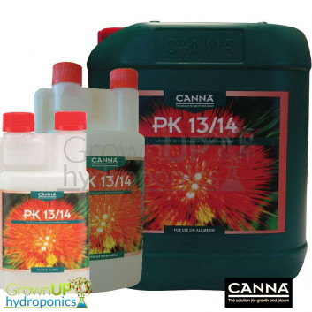 Canna PK 13/14 - Potassium-Phosphate - Bloom Booster