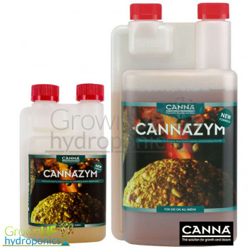 Cannazym - Root and Media Preparation - Enzyme Stimulator
