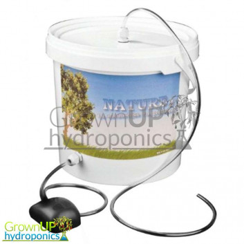 CO2 Boost Buckets - 5 or 10 Litre - Grow Room CO2 up to 90 Days - Complete Kit