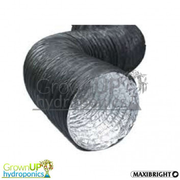 Combi Ducting - 100mm 4 Inches - 10 Metre Length