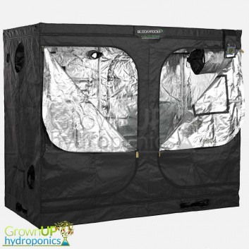 Bloomroom Large 2.4m X 1.2m X 2.0m Grow Tent