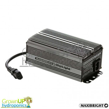 MaxiBright Digilight 250wBallast or Kit - Hydroponics Lighting