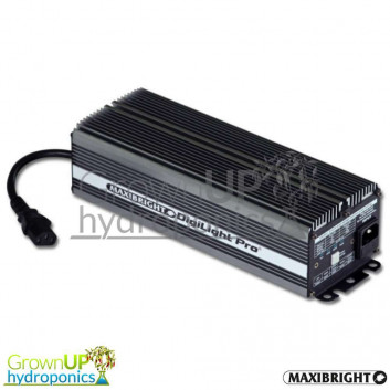Diglight Pro 600w - Adjustable Ballast