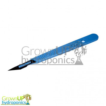 Disposable Scalpel Blades - Cuttings or Cloning
