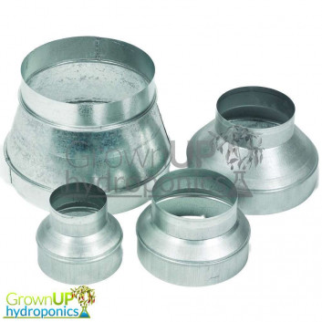 Ducting Reducers - Various
